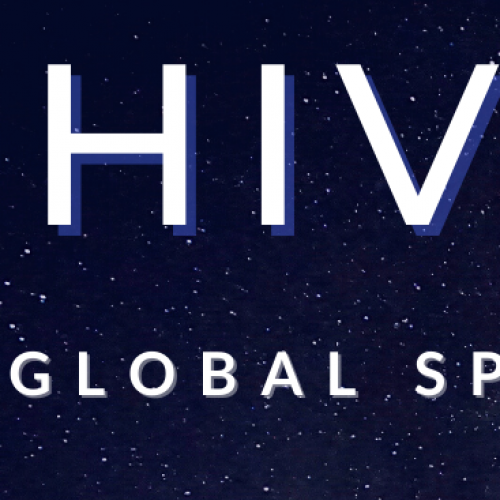 HIVEMIND: Global Speculative Fiction